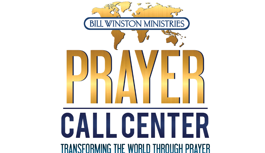 Bill Winston Ministries | Prayer Call Center